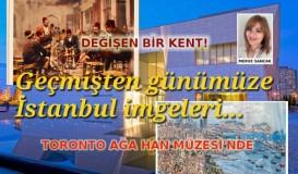Değişen Bir Kent, İstanbul