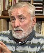 Turcologue et diplomate Dr. Tomáš Laně.
