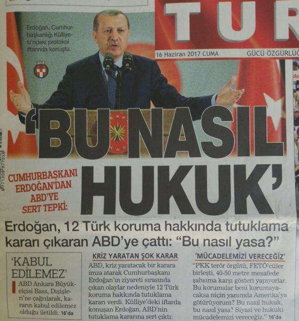 Erdoğan'la Kılıçdaroğlu 'hukukta buluştu'...
