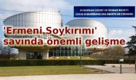 'Ermeni Soykırımı Emperyalist Bir Yalandır' tescillendi