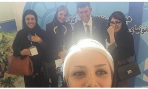 """""""İran kadınlar sayesinde çağ atlıyor!"""""""