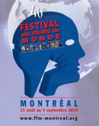 Montreal Dünya Filmleri Şenliği