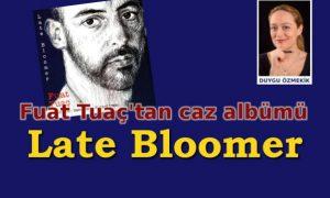 Fuat Tuaç'tan caz albümü