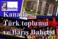 Kanada Türk Toplumu ve Türk Barış Bahçesi