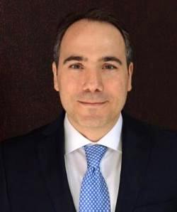 Büyükelçi Gürcan Balık.