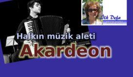 Halkın Müzik Aleti