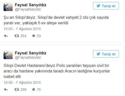 Milletvekili Faysal