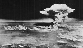 70 years ago… in Hiroshima…