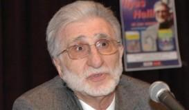 Ilyas Halil et son livre 'On devra attendre 65 ans'