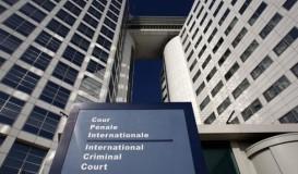 Uluslararası Ceza Mahkemesi'nden inceleme…