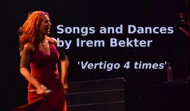 Songs and Dances by Irem Bekter