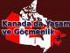 Kanada Yaşamı ve Göçmenlik