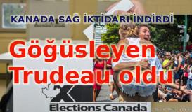 Kanada'da İkinci Trudeau Dönemi