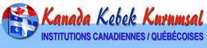 Kanada-Kebek Kurumları