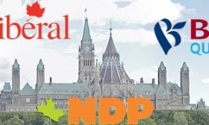 Kanada Genel Seçimleri Ekim'de