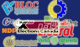 Kanada 19 Ekim'de genel seçimlere hazırlanıyor