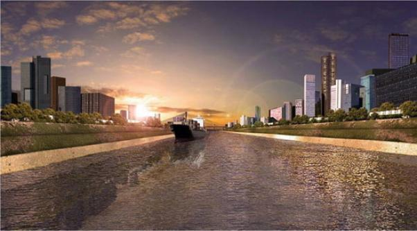 Kanal İstanbul doğanın dengesini bozacak.