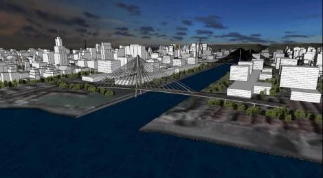 Yeni kentler kurulacak, rant, talan katlanacak.