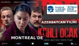Azerbaycan'dan bir film: Kanlı Ocak