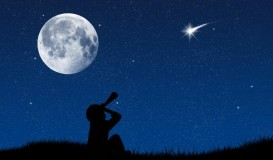 La fête des étoiles au Mont Cosmos