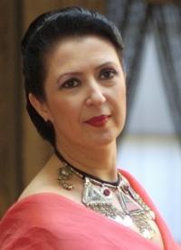 Chanteuse Melihat Gülses