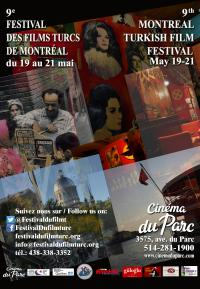 Montreal Turkish Film Festival celebrates its nineteen years.