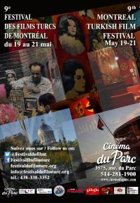 Türk Kültür Bakanlığı'nın herhangi bir açıklamada bulunmadan her yıl ısrarla ret ettiği Montreal Türk Filmleri Şenliği her yıl binlerce Montrealliye Türk sinemasını tanıtıyor.