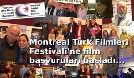 MTFF'ye film başvuruları başladı