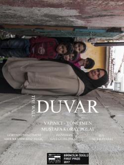 Mur / Well / Duvar