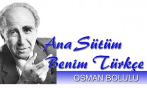 Osman Bolulu / Tüm Yazıları
