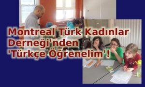 'Haydi Türkçe Öğrenelim'