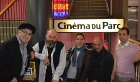 The 7th Montreal Turkish Film Festival successfully closed