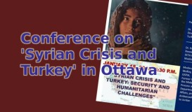 Conference on Syrian Crisis