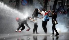 « Le Parc Gezi est partout »