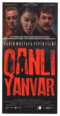 Kanlı Ocak / Qanlı Yanvar / Janvier Sanglant