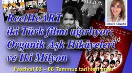 Türkiye'den iki film Toronto'da