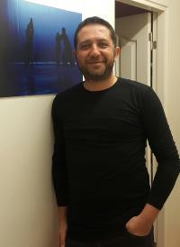 Salim Sınar