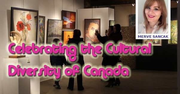 Celebrating the Cultural Diversity of Canada