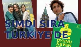 Kanada bitti, sıra Türkiye'de