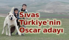 Sıvas, Türkiye'nin Oscar adayı