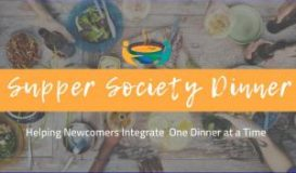The Supper Society Dinner / Slides