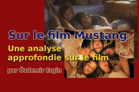 Sur le film Mustang»