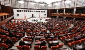 Meclis'te olağanüstü toplantı…