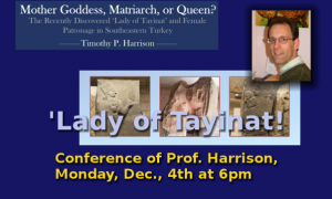 'Mother Goddess, Matriarch, or Queen?'