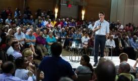 Notre économie ne fonctionne plus: Trudeau