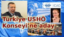 Türkiye USHÖ Konseyi'ne aday oluyor