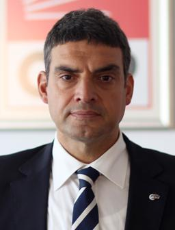 Umut Oran CHP'nin en etkili milletvekillerinden biriydi.