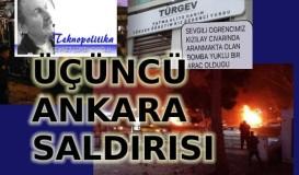 Üçüncü Ankara Saldırısı