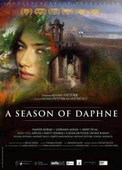 Une saison de Daphné