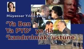 'Ya Ben Ya PYD' ya da